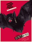 Image of THE LOST BOYS - BAT (main)
