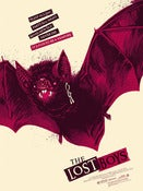Image of THE LOST BOYS - BAT (alt)
