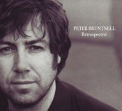 Image of PETER BRUNTNELL 'Retrospective' CD (PRE-ORDER)