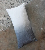 Image of Charcoal Pillow