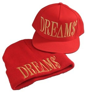 Image of Big DREAMS Collection