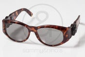 Image of Gianni Versace Mod.424/N :: Vintage Sunglasses