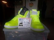 "Image of Nike Terminator Hi co.jp ""Neon Highlighters"" size 8.5"