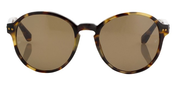 Image of Linda Farrow Luxe 40 Tortoise Shell Sunglasses - Avail. in Black