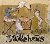Image of THE INVISIBLE HANDS s/t 	 2xLP  (Abduction)