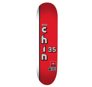 Image of MIKE CHIN 8.0""