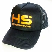 Image of HEELSIDE HAT