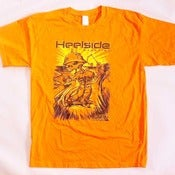 Image of HEELSIDE T SHIRT 