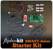 Image of SMARTDuino Starter - 3 Channel Board Kit
