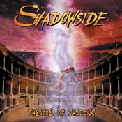 Image of Theatre of Shadows CD