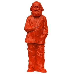 Image of KARL MARX