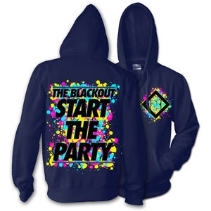 Image of Start the party Hoody