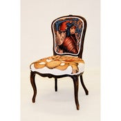 Image of Sam Edkins: Anatomically Correct Chair (model 3)