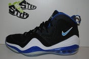 "Image of Nike Air Penny V ""Orlando"""