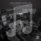 Image of The Saddest Landscape - Live At New Alliance Digital Single