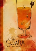 Image of Cafe Suada Cup 3