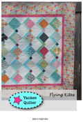 Image of Flying Kites Quilt