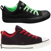 Image of Converse - Chuck Taylor Dual Collar - Unisex Shoe -