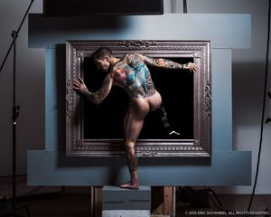 Image of Alex Minsky - Frame #1
