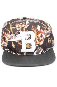 Image of Lowrider strap back