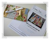Image of Sew-your-own skirt kit