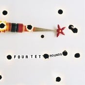 Image of FOUR TET - Rounds - LP