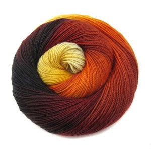 Image of Gloucester Sock Yarn - Inara
