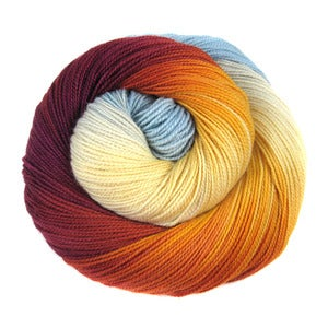 Image of Gloucester Sock Yarn - Arrakis