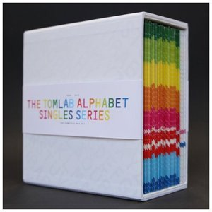 "Image of Various - The Tomlab Alphabet Singles Series Box Set (A-Z) - 26x7""-Box (Tomlab)"