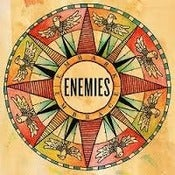 Image of ENEMIES - Embark Embrace - LP