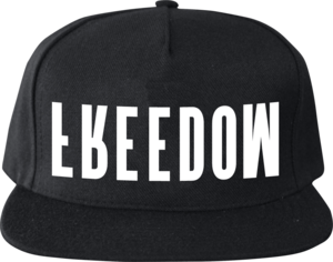 Image of FREEDOM - SNAP BACK