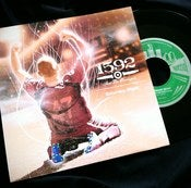Image of 1592 7&quot; Vinyl (Delivery) 