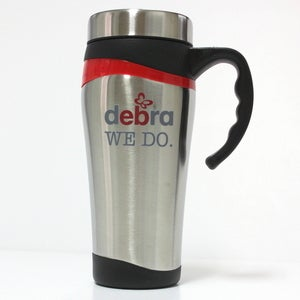 Image of DEBRA TRAVEL MUG