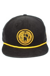Image of Best monogram strap back