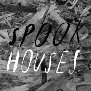 Image of Spook Houses- Ground tshirt