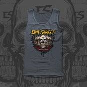 Image of 'Runnin' Wild' Women's Sleeveless