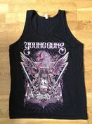 Image of Dearly Departed AA Vest (black)