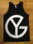 Image of YG Pennant AA vest (Black)