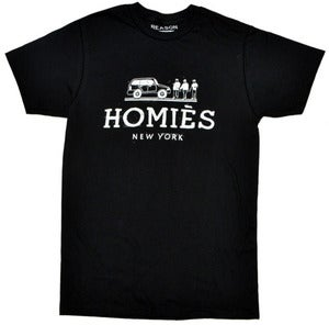 Image of Reason Clothing - Homies Tshirt