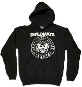 Image of Reason Clothing - Diplomats Hoodie