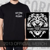 Image of 2013 RCR Black T-Shirt