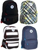 Image of Converse - Backpack Back to It - Style #410309  