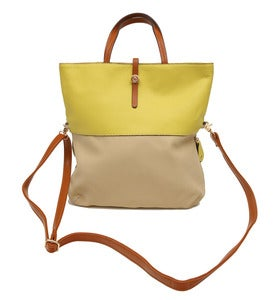 Image of The Amaria - Small Crossbody Tote