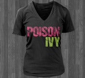 Image of Posion Pinky v-neck - Y.O.U. Collection Spr/Summer Line