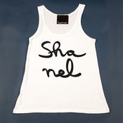 Image of New! Sha nel (Tank Top)
