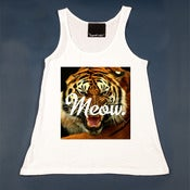 Image of New! Meow (Tank Top)