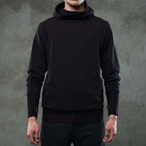 Image of Scout Hoodie (blk)