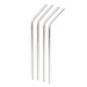 Image of Metal straw