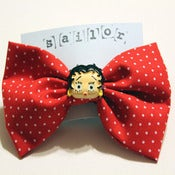 Image of Retro Betty Bow (Large)