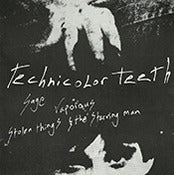 "Image of Technicolor Teeth ""Sage"" 7"""